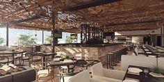 El Restaurant Sonora Grill es un concepto novedoso que ofrece una variedad de cortes y platillos ubicado en Juriquilla, Querétaro.   El concepto de diseño se basa en lo tradicional de la cultura norteña, los espacios interiores mezclan vegetación...