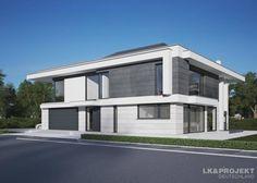 Wir zeigen euch 6 individuelle und moderne Einfamilienhäuser, die sämtliche Bedürfnisse und Vorstellungen der Bauherren berücksichtigen.