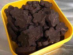 簡単♡病みつきとろけるチョコクッキー!の画像