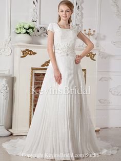 http://www.kevinsbridal.com/prod/Pleated-Square-Covered-Spring-With-Trains-Church-Beaded-Bridal-Gown_99/