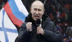مخابرات أميركا تكشف تورط بوتين في تشويه…: اتهم تقرير جديد للمخابرات الأميركية الرئيس الروسي فلاديمير بوتين، بإعطاء الأوامر لشن حملة تأثير…