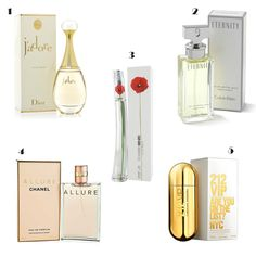 Perfumes Importados Baratos - Top 20 mais Vendidos