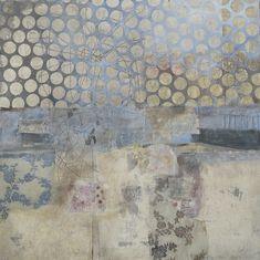 Arbeiten auf Leinwand/ Works on Canvas | Cordula Kagemann