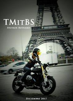 En París #TMitBS @sylvainreynard #Acacia #Nicholas