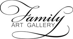 Wall Decal Personalized Family Art Gallery- small 030-18 on Etsy, $15.00