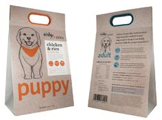 Aisle One // Dogs on Behance