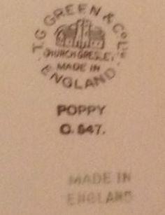 Poppy 547?