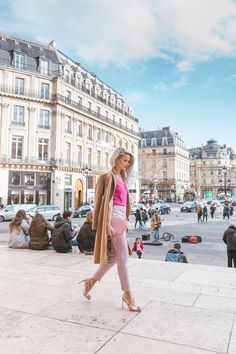 Paris Fashion Week AW18: A Style Diary - Inthefrow