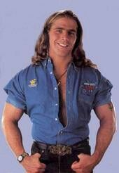 Wwe legendary fans 10 things all hardcore wrestling fans must wwf shawn michaels 90s m4hsunfo Image collections