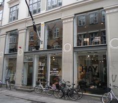 HAY HOUSE COPENHAGEN | http://helenevandendungen.wordpress.com/2014/11/01/kopenbehagen/
