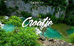 Découverte de la Croatie, des paysages à couper le souffle