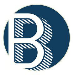 Business card #design #typography #create #navy #agency Typography, Branding, Navy, Create, Logos, Business, Cards, Design, Letterpress