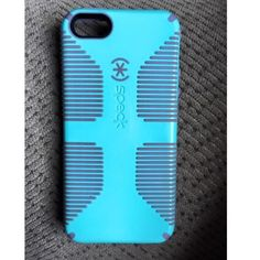 iPhone 5/5s speck case Purple and blue/ teal speck case for iPhone 5/5s Speck Accessories Phone Cases