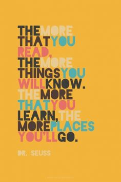 Drseuss Quotes at Spoken.ly