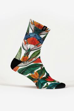 GreenLeaf Socks |Origins Collection| PACIFIC and Co.
