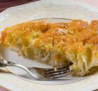 Πατσαβουρόπιτα γλυκιά σιροπιαστή Sweet Recipes, Macaroni And Cheese, Ethnic Recipes, Food, Essen, Mac And Cheese, Yemek, Meals