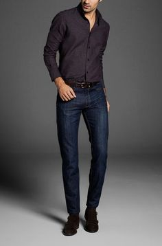 The most elegant styles at Massimo Dutti. Discover the latest clothing, shoes and accessories for women, men & kids from the Autumn/Winter 2017 collection. Stretch Chinos, Wedding Groom, Winter Collection, Fall Winter, Menswear, Skinny Jeans, Casual, Mens Fashion, Style Men