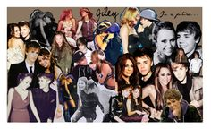"""""""Jiley♥"""" by superstar97 ❤ liked on Polyvore featuring art"""