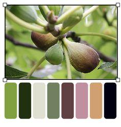 Tanto Piacere ;-) Palette, Autumn, Inspiration, Image, Color, Biblical Inspiration, Fall Season, Colour, Pallets