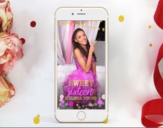 Golden Snapchat Geofilter Sweet 16 Birthday 13th 16th 20th 21th Snapchat Geofilter Lights garlants Quinceanera Snap chat  Geofilter Sweet 16 Birthday, 16th Birthday, Quinceanera, Birthday Invitations, Snapchat, Lights, Handmade Gifts, Etsy, Kid Craft Gifts