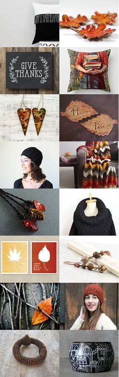 Fall Preview by Angela Curtis on Etsy--Pinned with TreasuryPin.com