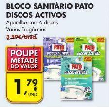 #Pato #CP #W34 #PD