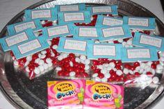 Nursing School Graduation Party Supplies | Happy Pills party favors!!