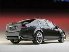 acura tl | 2004 Acura TL | Cars - Pictures & Wallpapers, Automotive News, High ...