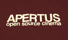 25 minute podcast interview with apertus° project leader Sebastian Pichelhofer