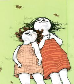 Me gusta. Texto de Javier Sobrino. Ilustraciones de Noemí Villamuza