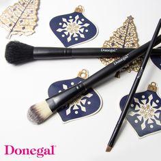 Masz już swój zestaw pędzli? #brush #make-up #makeup #makijaż #pędzle #podkład #róż #konturowanie #brwi