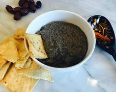 Prepare to impress with this delicious and easy Olive Tapenade recipe. A perfect appetizer for game day or a family get together. Ready in just 5 minutes!