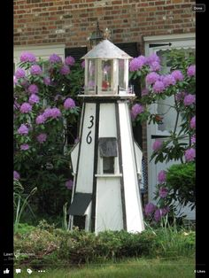 Garden Lighthouse Gardens Front yards and To share
