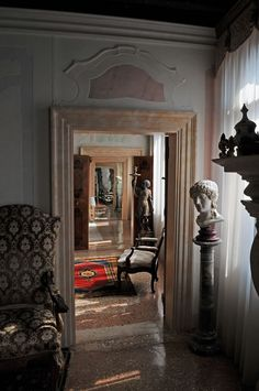 Classic Elegance in San Marco | Delightful refurbished apartment | Property for sale in Venice | Venice Sotheby's Realty