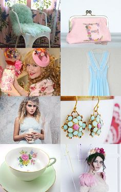 E is for Exquisite by Christine McConnell on Etsy--Pinned with TreasuryPin.com