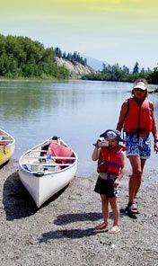 Columbia River Outfi
