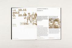 Ars Cameralis Festival 2013 — brochure on Behance