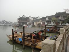Zhujiaojiao, Qingpu district, Shanghai