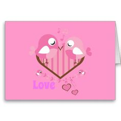 United in love Birthday Cards