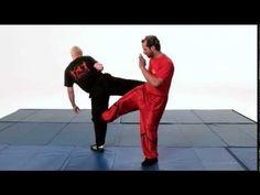 Tae Kwon Do versus Wing Chun