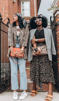 ANIMAL PRINT - HOW TO STYLE ANIMAL PRINT PIECES b0eb2af0c8ac
