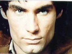 Timothy Dalton as Heathcliff in the 1970 adaptation of  Wuthering Heights
