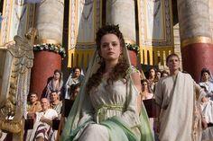 Livia+Roman+Empress | Empress of Rome: The Life of Livia by Matthew Dennison