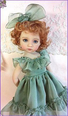 La Boutique de Violette Effner Little Darling design