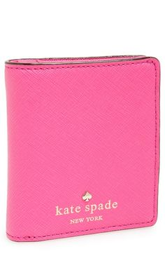 kate spade new york 'cedar street - small stacy' wallet available at #Nordstrom