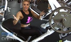 Transform 4: Quadriceps Training - Transform 4: Quadriceps Training