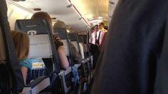 Disabled Veteran Kicked Off U.S. Airways Flight