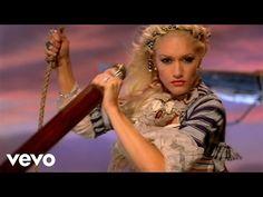 Gwen Stefani - The Sweet Escape ft. Akon - YouTube
