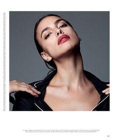 DEFACTO: Nagi Sakai for Harper's Bazaar Spain