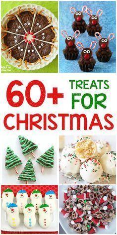 Easy Christmas Treats, Christmas Deserts, Christmas Party Food, Christmas Appetizers, Christmas Cooking, Christmas Goodies, Holiday Desserts, Holiday Cookies, Holiday Treats